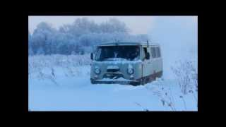 getlinkyoutube.com-Зимняя жизнь одной буханки