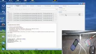 getlinkyoutube.com-How to Flash Samsung B310E With Z3x طريقة عمل فلاش للهاتف سامسونج