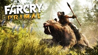 getlinkyoutube.com-Far Cry Primal - BECOMING THE BEAST MASTER!!! // Part 1 (Far Cry Primal Gameplay)