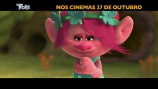 "getlinkyoutube.com-TROLLS   TV Spot 30"" [HD]   20th Century FOX Portugal"