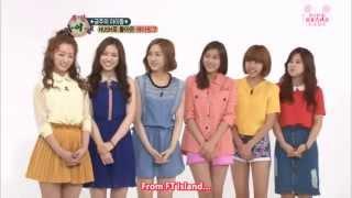 getlinkyoutube.com-Weekly Idol - A-Pink (12.05.23) [1/2]