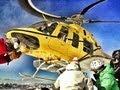 Jackson Hole Heli Skiing // 2013