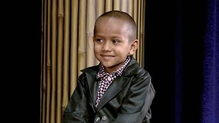 Indian Google boy Kautilya Pandit on Zee News