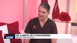 El Doctor Alberto de la Rivaherrera nos habla del corazón