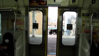 getlinkyoutube.com-日本の鉄道のドア開閉集 1