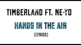 Timberland ft. Ne-Yo -
