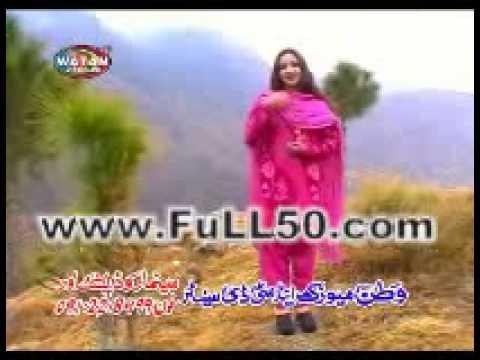 afshan zabi hazara ki sahzadi Dil wich wasda hai dhola nika jahiyan