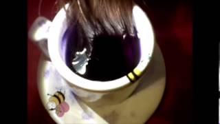 getlinkyoutube.com-como teñirse el pelo con papel crepe!