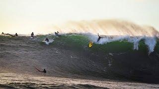 getlinkyoutube.com-What Does A Big Wave Wipeout Feel Like? (Q&A)