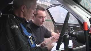 Vid�o Rallye du Touquet 2013 (essais Gilles Nantet Porsche 996 GT+) par MrDidimimi (5988 vues)