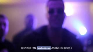S.V.E.N, Toni Der Assi & Jarod - Freestyle
