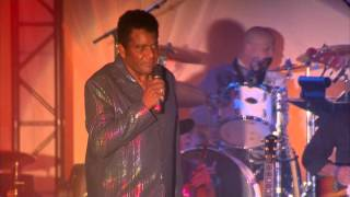 getlinkyoutube.com-Jesus It's Me Again - Charely Pride - Dick Damron - 2009 Tribute Concert