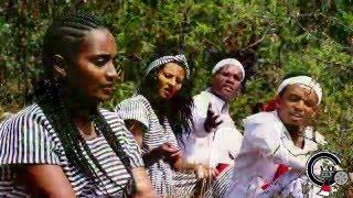 """Seenaa Solomoon """" Akkamiin Diina Gombisu """" New Oromo Music Video 2016"""