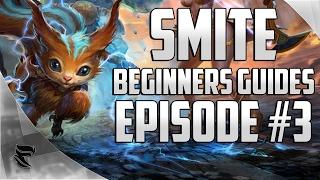getlinkyoutube.com-Smite: Beginner's guide episode #3 | Learning to play the warriors.