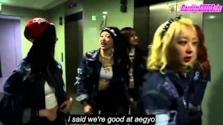 getlinkyoutube.com-[ENG SUB] 150414 EXID Ah Yeah @ SBS MTV The Show I