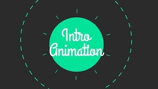 getlinkyoutube.com-Introduction to After Effects Animations