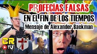 getlinkyoutube.com-PROFECIAS FALSAS EN EL FIN DE LOS TIEMPOS (RICARDO SALAZAR)