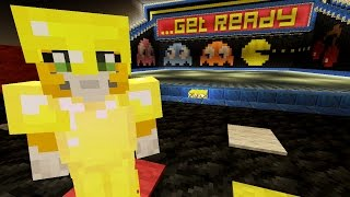 getlinkyoutube.com-Minecraft Xbox - Cave Den - Pac-Man (8)