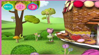 getlinkyoutube.com-lalaloopsy land explore magical land new