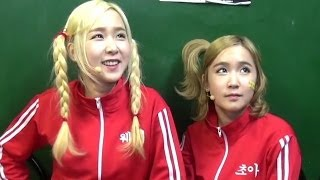 getlinkyoutube.com-CRAYON POP Way - What you're made of
