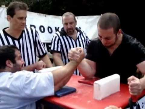 2012 Brooklyn-Kingsboro Arm Wrestling Championships