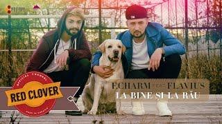 getlinkyoutube.com-F.Charm feat. Flavius - La bine si la rau (by Lanoy) [videoclip oficial]