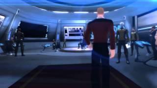 Star Trek Online Trailer