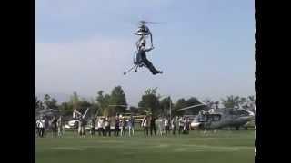 getlinkyoutube.com-คนบินได้ ใบพัดบนหัว