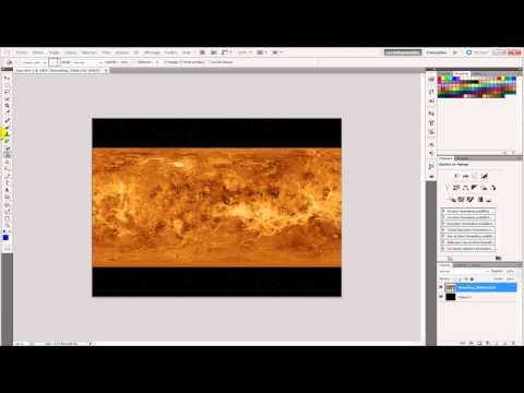 [COURS] Photoshop - Chapitre 4 (partie 1): Les filtres