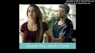 Rahat Fateh Ali Khan -- Zaroori Tha width=