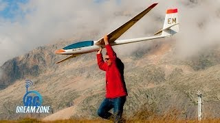 getlinkyoutube.com-Best of RC glider - Slope soaring 2011