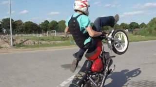 getlinkyoutube.com-simson stunt #10