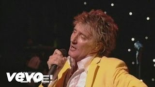 getlinkyoutube.com-Rod Stewart - Blue Moon