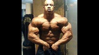 getlinkyoutube.com-From Big to skinny: Bodybuilding Steroids Transformation