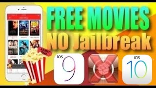 getlinkyoutube.com-Download / Watch HD Movies Free without jailbreak on iPad Pro - iPhone 7 - iOS 10 - 9.3.5 - 7.1.2