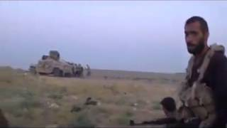 getlinkyoutube.com-فيديو مسرب من احد هواتف الدواعش بعد قتله في آمرلي