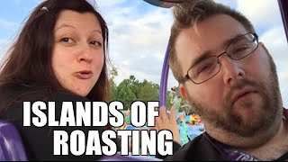 getlinkyoutube.com-EMBARRASSING HUSBAND GETS ROASTED by Wife AT UNIVERSAL ISLANDS OF ADVENTURE
