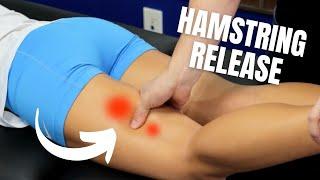getlinkyoutube.com-Strained Hamstring Treatments - Huntington Beach