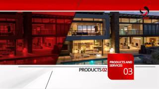 getlinkyoutube.com-Uniform - Corporate Video Package | VideoHive Templates | After Effects Project Files