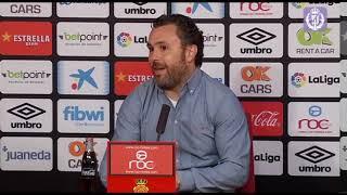 SERGIO GONZÁLEZ (31-10-2018)