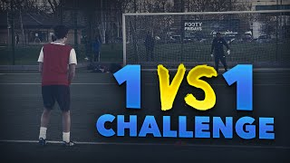 getlinkyoutube.com-1 VS 1 CHALLENGE!!!