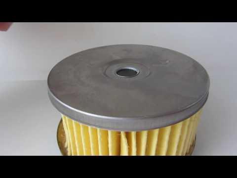 Масляный фильтр Ekofil EKO-022