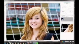 PHOTOSHOP CC - Cách chống rung cho tấm ảnh của bạn