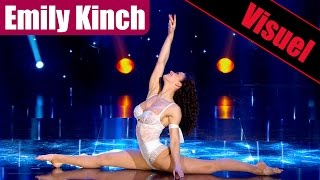 getlinkyoutube.com-Emily Kinch - Le Chandelier / Live dans Le Plus Grand Cabaret Du Monde