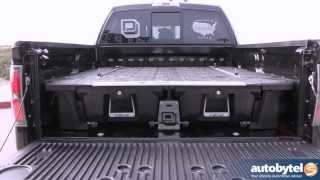 DECKED Truck Bed Organizer and Storage System - ABTL Auto Extras