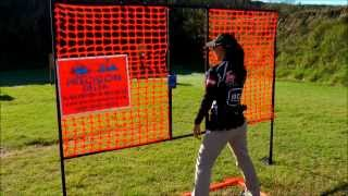 getlinkyoutube.com-2013 USPSA Production Nationals Michelle Viscusi