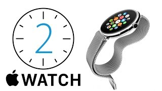 getlinkyoutube.com-Apple Watch 2 - 10 Features To Expect!