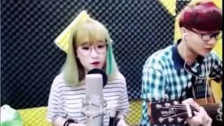 Ừ Thì - Yến Tatoo Hoàng Dũng - The Voice
