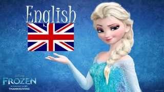 getlinkyoutube.com-Frozen Let It Go Multilanguage Male Version