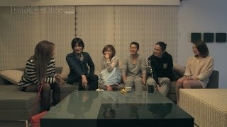 getlinkyoutube.com-Episode 0.5:美和子入居!テラスハウスはじめての夜